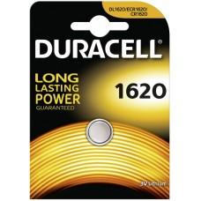 Duracell 1620 3V líthium elem
