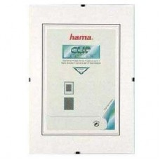 Hama üveg képkeret 50x70 cm, No.63044