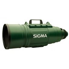 Sigma 200-500mm F2,8 Canon (597954)  APO EX DG objektív