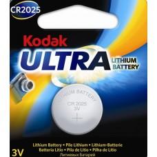 Kodak KCR2025 3V lítium elem
