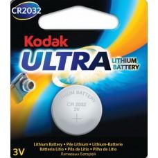 Kodak KCR2032 3V lítium elem
