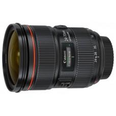 Canon EF 24-70mm F2,8 L II USM objektív