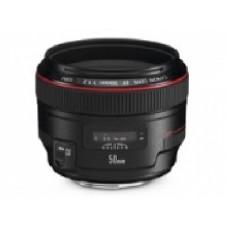 Canon EF 50mm F1,2 L USM objektív