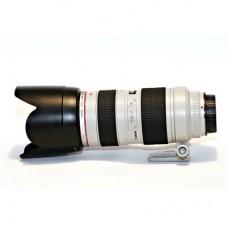 Canon EF 70-200mm F2,8 L  USM objektív