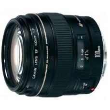 Canon EF 100mm F2 USM objektív