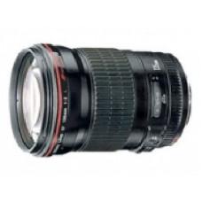 Canon EF 135mm F2 L USM objektív
