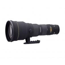 Sigma 300-800mm F5,6 Canon (595954) EX DG HSM objektív