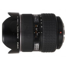 Olympus Zuiko Digital ED 7-14mm 1:4.0 objektív