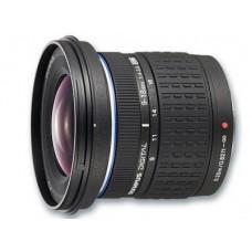 Olympus Zuiko ED 9-18mm F4,0-5,6 objektív