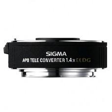Sigma 1,4x APO TeleConverter EX DG (824955) Nikon bajonettel