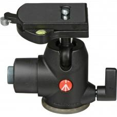 Manfrotto 468MGRC4 hidrosztatikus gömbfej RC4 gyorskioldóval