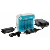 Dörr C-514 multi akkumulátor töltő +4db instant akkumulátor ...