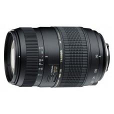 Tamron AF 70-300mm F4,0-5,6 LD Di Macro 1:2 objektív (Canon)