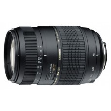 Tamron AF 70-300mm F4,0-5,6 LD Di Macro 1:2 objektív (Nikon)