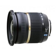 Tamron SP AF 10-24mm F3,5-4,5 Di-II LD Asp. objektív (Pentax)