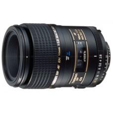 Tamron SP AF 90mm F2,8 Di Macro 1:1 objektív (Pentax)