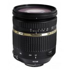 Tamron AF 17-50mm F2,8 XR Di II VC LD Asph.IF objektív (Nikon)