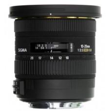 Sigma 10-20mm F3,5 Nikon (202955)EX DC HSM objektív