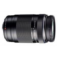 Olympus M.ZUIKO DIGITAL ED 75-300mm 1:4.8-6.7 fekete II / EZ-M7530-2 objektív fekete