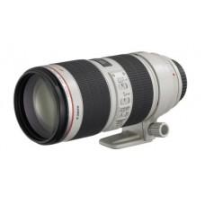 Canon EF 70-200mm F2,8 L IS USM II objektív