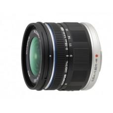 Olympus M.ZUIKO DIGITAL ED 9-18mm 1:4.0-5.6/EZ-M918 objektív fekete