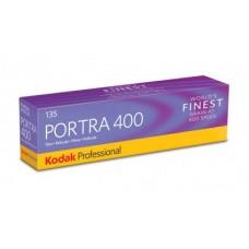 Kodak Portra 400 135-36 *5 professzionális negatív filmcsomag