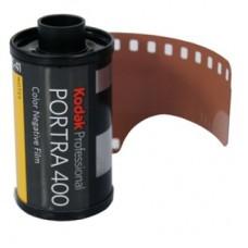 Kodak Portra 400 135-36 professzionális negatív film