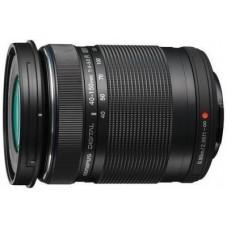 Olympus M.ZUIKO DIGITAL ED 40-150mm 1:4.0-5.6/EZ-M4015 R objektív fekete