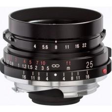 Voigtländer Color-skopar 1:4 25mm P-Type objektív  (Leica M)