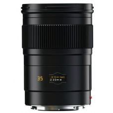 Leica Summarit-S 1:2,5 35mm Asph.objektív