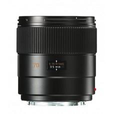 Leica Summarit-S 1:2,5 70mm Asph. objektív