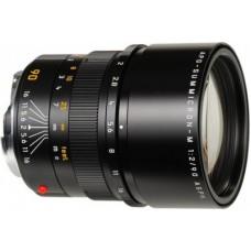 Leica APO Summicron-M 1:2 75mm objektív