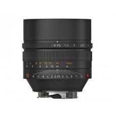 Leica Noctilux -M 1:0,95 50mm Asph.objektív (fekete)