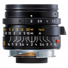 Leica Summicron-M 1:2 28mm Asph.objektív