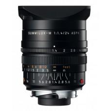 Leica Summilux-M 1:1,4 24mm Asph.objektív
