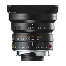 Leica Super Elmar-M 1:3,8 18mm Asph.objektív