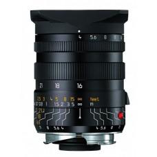 Leica Tri-Elmar-M 1:4 16-18-21mm objektív