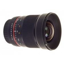 Samyang 24mm 1:1,4 ED AS IF  UMC objektív (Olympus  micro 4/3)