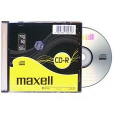 Maxell CD-R 80 írható CD