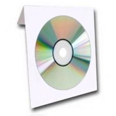 Maxell CD-R 80 írható CD borítékban,papír tokban
