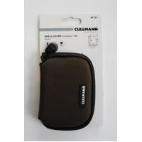 Cullmann Shell Cover Compact 100 f.gép tok barna színben (No...