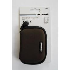 Cullmann Shell Cover Compact 100 f.gép tok barna színben (No.91111)