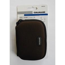 Cullmann Shell Cover Compact 100 f.gép tok barna színben (No.91121)