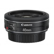 Canon EF 40mm F2,8 STM objektív