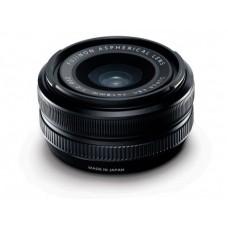 Fujinon XF18mm F2,0 R objektív