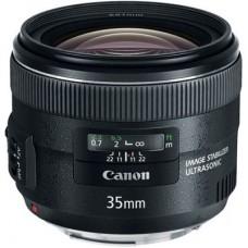 Canon EF 35mm F2,0 IS USM objektív