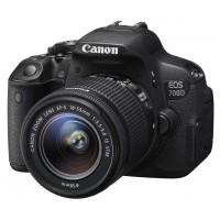 Canon EOS 700D váz+18-55mm IS STM KIT