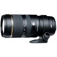 Tamron SP 70-200mm F2,8 Di VC USD objektív (Canon)
