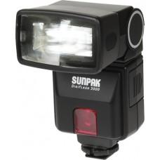 Sunpak DigiFlash 3000 vaku (Canon)