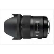 Sigma 35mm F1,4 (A) Pentax (340961) DG HSM objektív